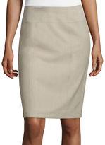 Thumbnail for your product : WORTHINGTON Worthington Pencil Skirt