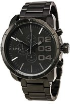 Diesel Men's DZ4207 Stainless-Steel Quartz Watch with Dial
