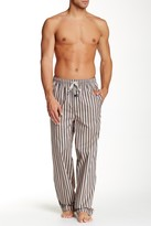 Psycho Bunny Lounge Woven Pant