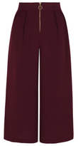 George Zip Front Culottes