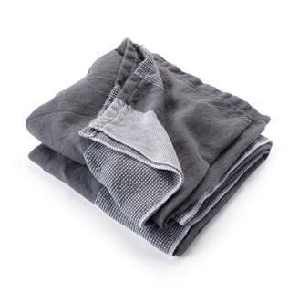 Brahms Mount Pemaquid Knit Throw Blanket