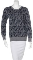 Julien David Knit Crew Neck Sweater