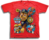 Freeze PAW Patrol Red Group Tee - Boys