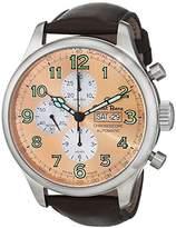 Ernst Benz Unisex-Adult Watch GC10113.22-20R-L.020