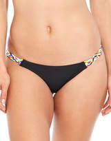 Red Carter Friendship Bracelet Braided Classic Hipster Brief