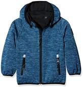 Name It Boys' Nitbeta Knit Softshell De Mz B Fo Jacket