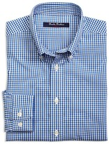 Brooks Brothers Boys' Gingham Woven Button Down Shirt - Sizes XS-XL