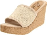Sbicca Women's Blondie Wedge Sandal