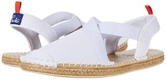 Sea Star Beachwear Seafarer Slingback Water Shoe (Dark Denim/No Embroidery) Women's Shoes