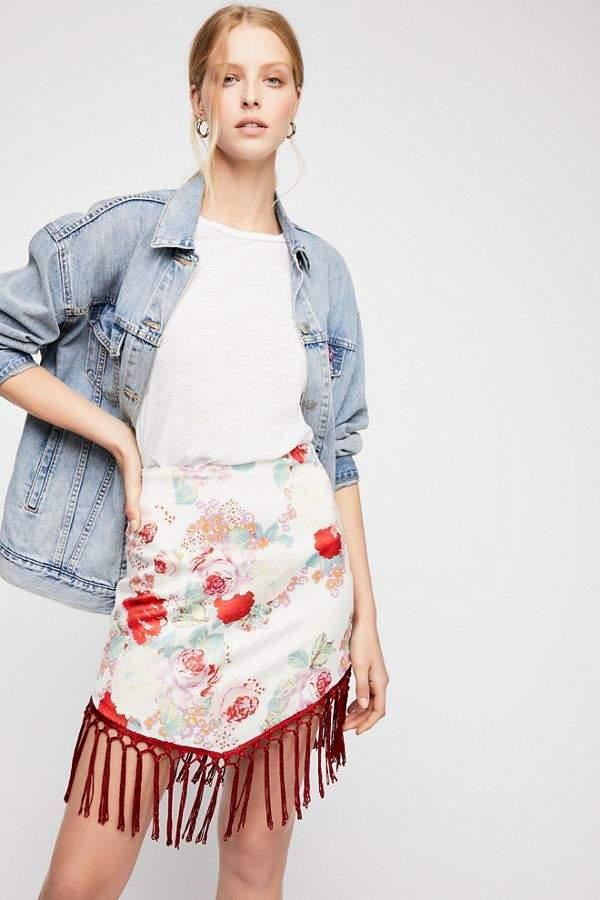 Bali Cher Skirt