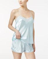 Flora by Flora Nikrooz Vivian Cami & Shorts Pajama Set