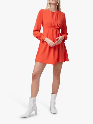 French Connection Emmy Crepe Dress