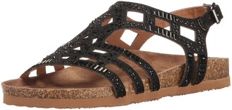 Not Rated Women's Bushiest Gladiator Sandal