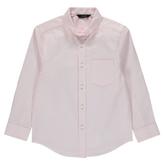 George Long Sleeve Oxford Shirt