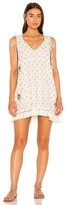 Thumbnail for your product : SUNDRESS Daby Short Dress