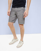 LINSHO Chino shorts