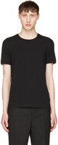 Dolce & Gabbana Black Pure R-Neck T-Shirt