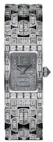 Audemars Piguet Promesse Diamond Pave White Gold Ladies Watch