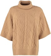Max Mara Sandalo Wool And Cashmere Sweater