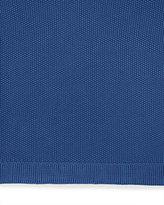 Ralph Lauren Home Twin Palmer Seed-Stitch Blanket