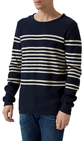 Selected Homme Jonas Stripe Jumper