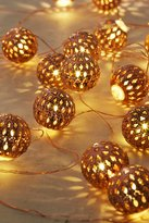 Urban Outfitters Lantern String Lights