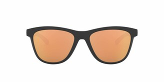 Oakley Women's OO9320 Moonlighter Round Sunglasses