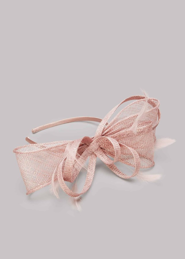 Thumbnail for your product : Phase Eight Marcella Bow Headband