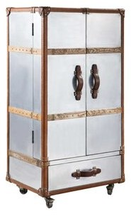 Longshore Tides Callie Bar Cabinet
