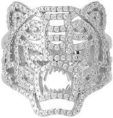 Kenzo 70291151108054 Microsetting Tiger Ring