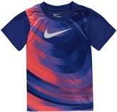 Nike Blur Wave T Shirt Infant Boys