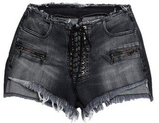 Taverniti So BEN UNRAVEL PROJECT Denim shorts