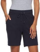 Croft & Barrow Women's Knit Shorts