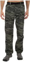Columbia Silver RidgeTM Printed Cargo Pant