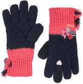 Catimini Embroidered gloves