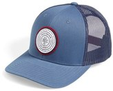 Travis Mathew 'Fringe' Trucker Hat