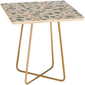 Deny Designs Frost Side Table