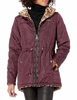 BeBe Women's Outerwear Women's Petite Fashion Outerwear Jacket