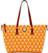 Dooney & Bourke NCAA University of TennesseeZip Top Shopper