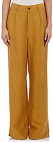 Ulla Johnson Women's Hugo Wide-Leg Trousers