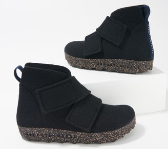 Fly London Asportuguesas by Ankle Boot - Case Tweed