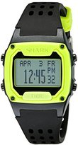 Freestyle Unisex 10019172 Tide Trainer Digital Display Japanese Quartz Black Watch