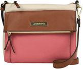 Liz Claiborne Idol Crossbody Bag