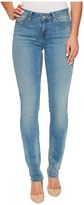 Calvin Klein Jeans Ultimate Skinny Jeans in Bottle Blue Wash
