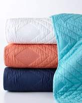 Blissliving Home Queen Luisa Quilted Coverlet