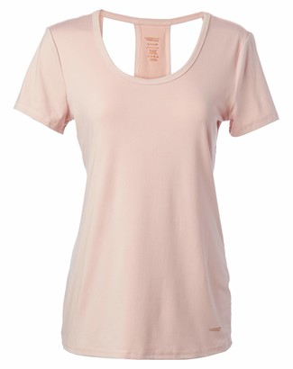 Copper Fit Women's Illusion Performance TEE