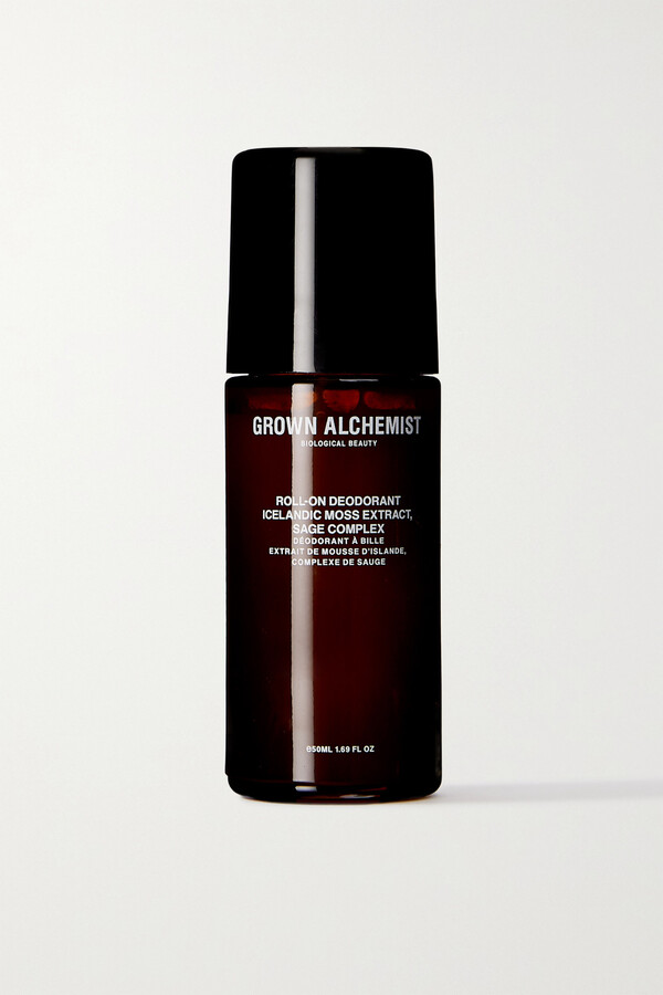 Thumbnail for your product : GROWN ALCHEMIST Roll-on Deodorant, 50ml - one size