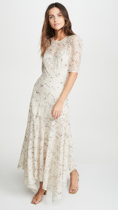 Veronica Beard Balsam Dress