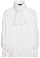 Burberry Cotton blouse