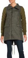 Sorel Conquest Carly Wool Coat